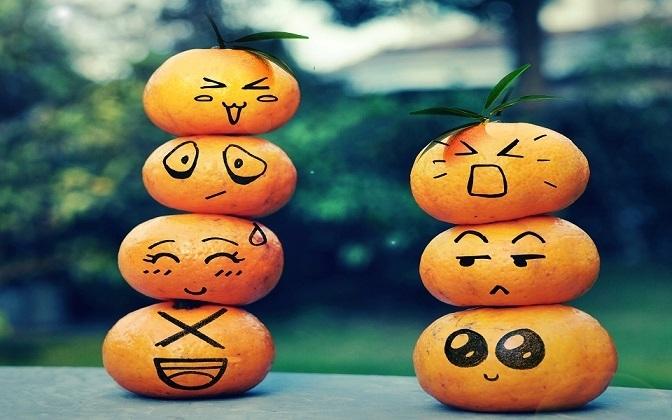 Emoții !