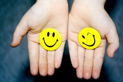 Fericirea este…