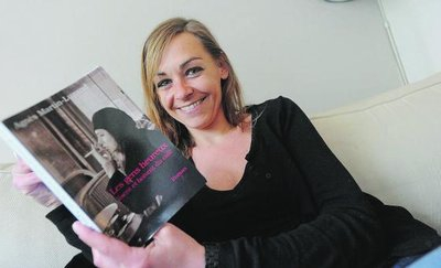 Citind-o pe AgnèsMartin-Lugand!
