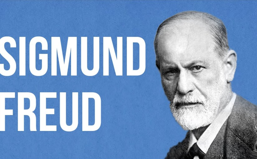 Citate adânci ce aparțin lui SigmundFreud!