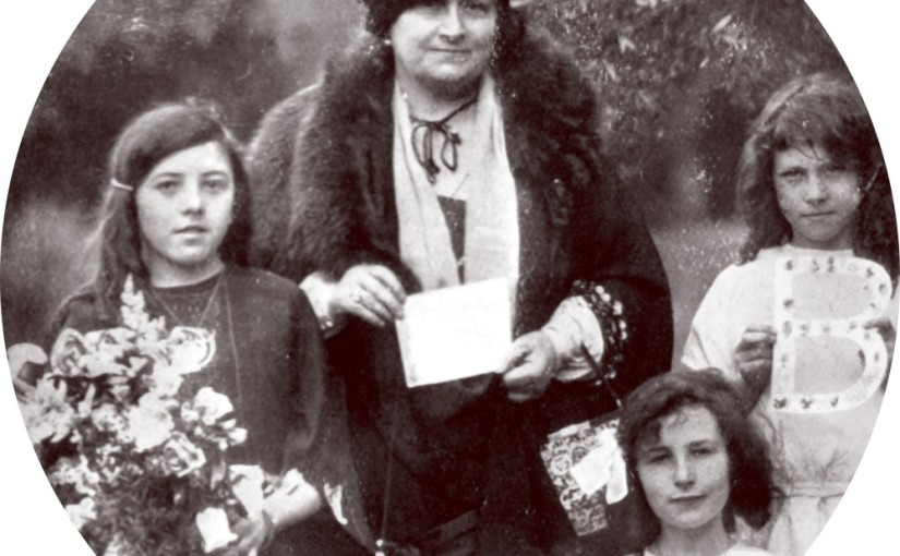 33 Sugestii Educative după Maria Montessori!