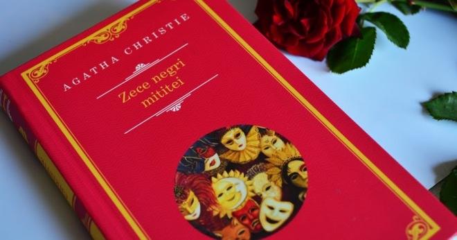 recenzie carte zece negri mititei agatha christie editura rao diverta - 1.JPG