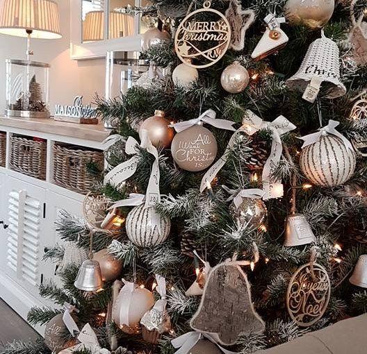 Se apropie Crăciunul!
