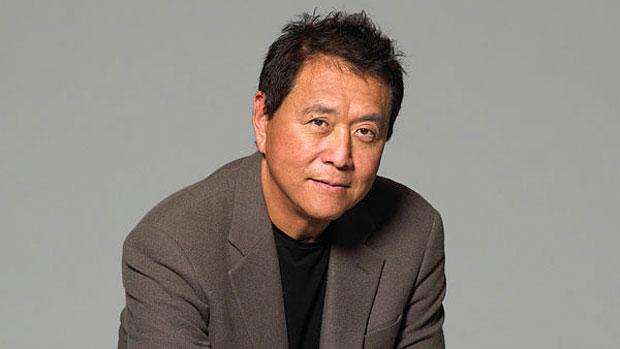"Citindu-l pe Robert Kiyosaki. Cartea ""Tată bogat, tatăsărac"""