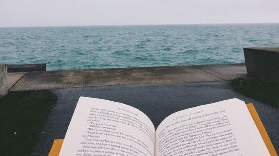 """Citind-o pe Anne K. Joy. Cartea """"Până la sfârșit, promit!"""""""