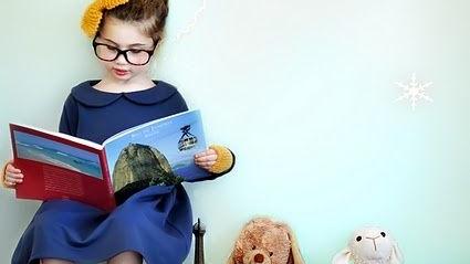 O carte pentruCopii!