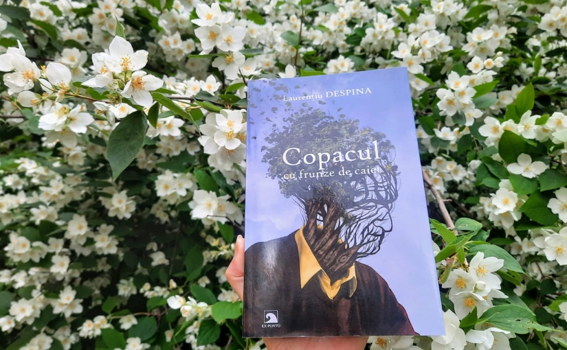 "Citindu-l pe Laurenţiu Despina. Cartea ""Copacul cu frunze decaiet""!"